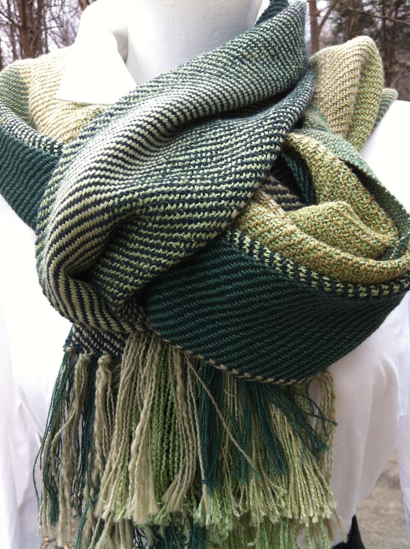 A. Korotky Green Wrap